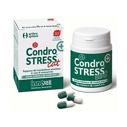 Innovet Condrostress+ Gatto 30 Compresse
