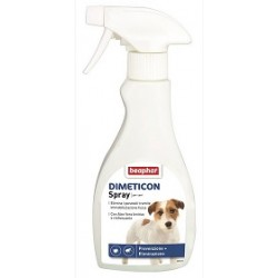 Beaphar Dimeticon Spray Cane 250 ml