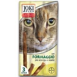 Bayer Joki Plus Gatto al Formaggio 15 gr