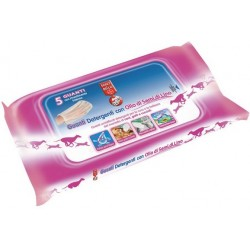 Bayer Guanti Detergenti Olio Di Semi Di Lino 5 Pezzi