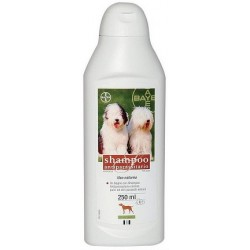 Bayer shampoo antiparassitario 250ml