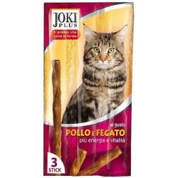 JOKI PLUS GATTO POLLO/FEGATO 15GR