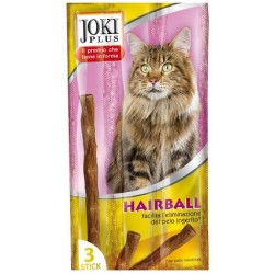 JOKI PLUS GATTO HAIRBALL 15GR