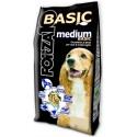 MEDIUM BASIC 14KG