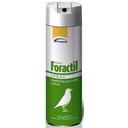 Formevet Neo Foractil Spray Uccelli 300 ml