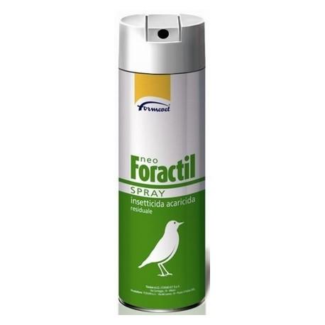 Formevet Neo Foractil Spray Uccelli 300 ml