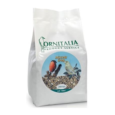 Ornitalia Miscela Greg Verdoni e Ciuffolotti 1 kg
