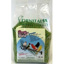 Ornitalia Breeder Mini Green-Yellow 9,09 kg