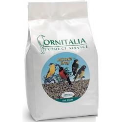 Ornitalia Miscela Greg Cardinalini, Dorsonero, Xantogaster e Jarell 25 kg