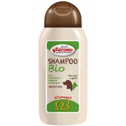 Record Shampoo Bio Omega 3 250 ml