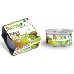 Monge Gatto Fruit Pollo e Kiwi 80 gr