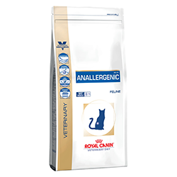 Royal Canin Anallergenic Gatto 2 kg