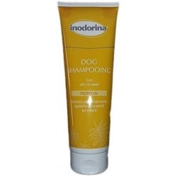 Inodorina Shampoo Filtro UV Con Olio di Neem 250 ml