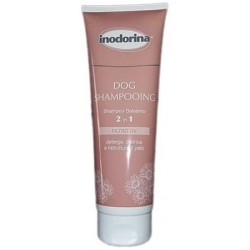 Inodorina Shampoo Balsamo Filtro UV 2 in 1 250 ml
