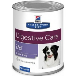 I/D LOW FAT CANINE 360GR