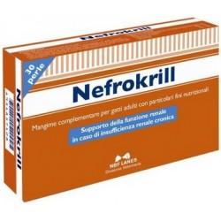 Nbf Lanes Nefrokrill 30 Perle