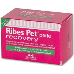 Nbf Lanes Ribes Pet Perle Recovery 60 Perle