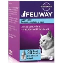 Feliway Ricarica 48 ml