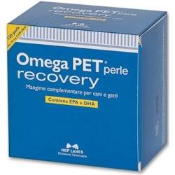 Nbf Lanes Omega Pet Perle Recovery 120 Perle
