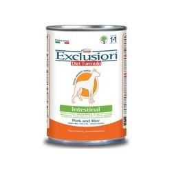 Exclusion Diet Intestinal Maiale e Riso 400 gr