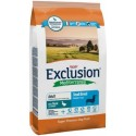 Exclusion Mediterraneo Adult Small Breed Anatra 800 gr