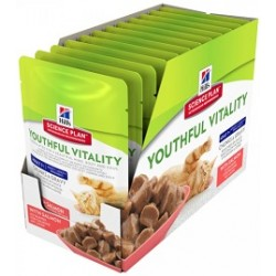 YOUTHFUL VITALITY GATTO 12X85GR
