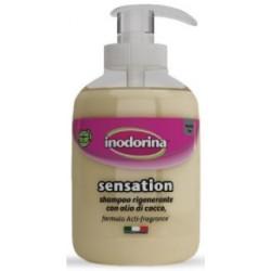 Inodorina Sensation Shampoo Rigenerante con Olio di Cocco 300 ml