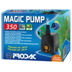 Prodac Magic Pump 350 Regolabile da 150 a 350 L/H