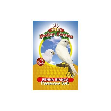 Dolce Forno Pastoncino Soft (Morbido) Penna Bianca 1 kg