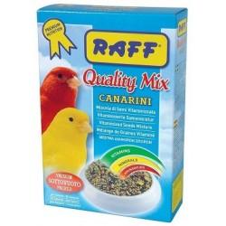 Raff Quality Mix Canarini 800 gr