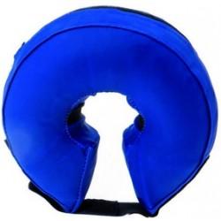 LeoPet Collare Gonfiabile Taglia S 15-25 cm