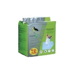 Pets & Hugs Cleany Tappetini Igienici Alla Mela Verde 60x60 55pz