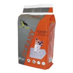 Flair Pet Tappetino Igienico Cleany 60x60 30 pz