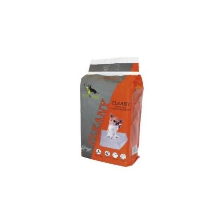 Flair Pet Tappetino Igienico Cleany 60x60 30 pz