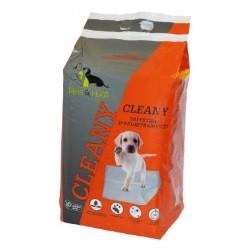 Pets & Hugs Cleany Tappetini Igienici 60x90 30pz