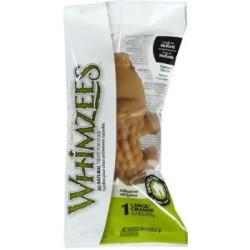 Whimzees Snack per Cani a Forma Di Coccodrillo L 1 Pz