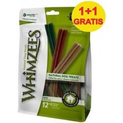 Whimzees Snack Per Cani Stix M 12+2 pz