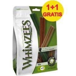 Whimzees Snack Per Cani Stix L 6+2 pz