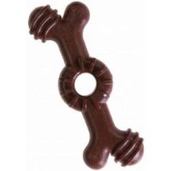 Imac Gioco Osso Large in Tpr Cioccolato