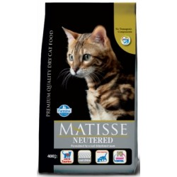 Farmina Matisse Neutered 10 kg
