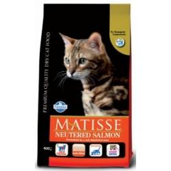 Matisse Neutered Salmone 1,5 kg