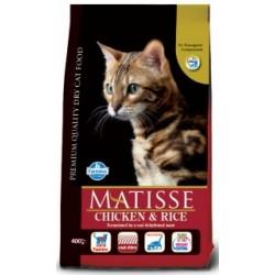 Farmina Matisse Pollo e Riso 10 kg