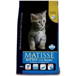 Farmina Matisse Kitten 400 gr