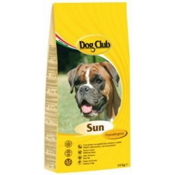 Dog Club Sun Hypoallergenic 14 kg