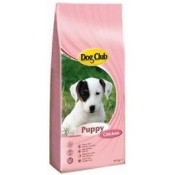 Dog Club Puppy 14 kg