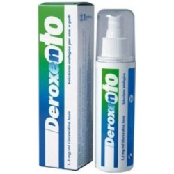 Teknofarma Deroxen Oto 100 ml