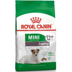 Royal Canin Mini Ageing 12+ Cane 800 gr