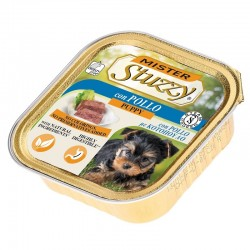 MISTERSTUZZY DOG PUPPY 150GR