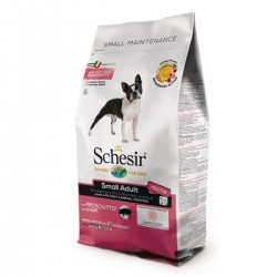 SCHESIR DOG ADULT SMALL PROS 2KG