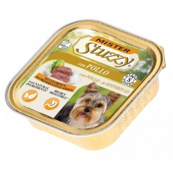 MISTERSTUZZY DOG POLLO 150GR
